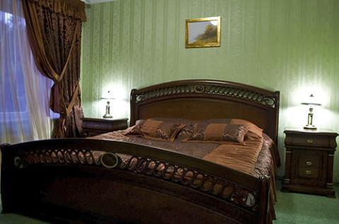 затишна спальня