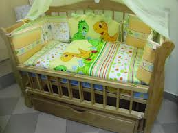 ліжечка для дітей