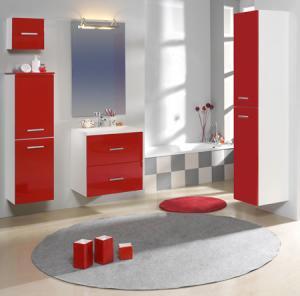 меблі для маленької ванної