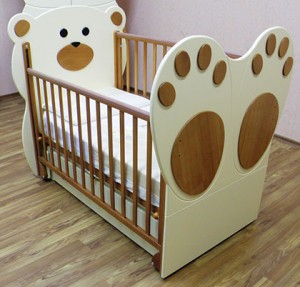 дитяче-ліжко